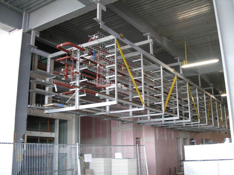 Leading Building Services Prefabrication Design And